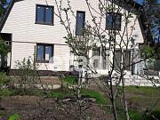 Дом 56,6 м² на участке 10,9 сот. Всеволожск