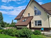 Дом 158 м² на участке 10 сот. Всеволожск