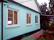Дом 90 м² на участке 5 сот. Северская