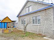 Дом 140 м² на участке 10 сот. Азовская