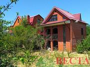 Дом 125 м² на участке 45 сот. Азовская