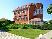 Продается прибыльный действующий бизнес — гостиничный комплекс круглогодичного проживания в центре Тамань