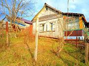Дом 40 м² на участке 15 сот. Смоленская