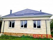 Дом 98 м² на участке 7 сот. Смоленская