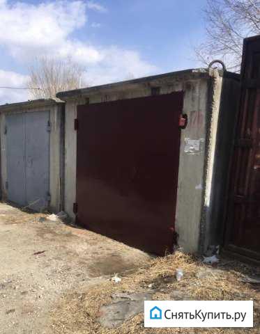 Гараж 20 м² в аренду в Хабаровске, цена 2 500 руб., Евгения — СнятьКупить.ру